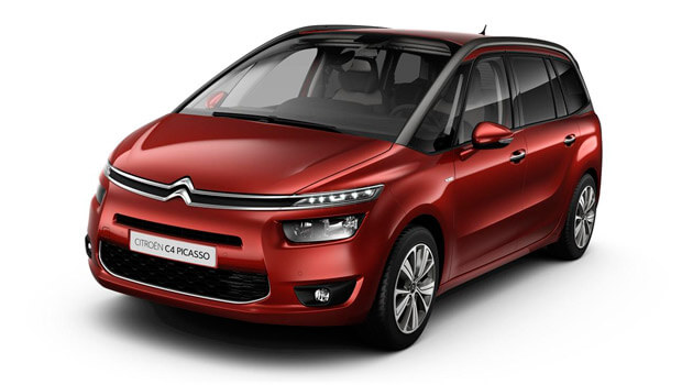 Citroen C4 Picasso Grand NEW
